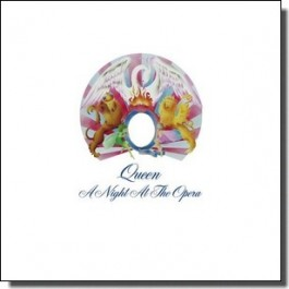 A Night at the Opera [LP]