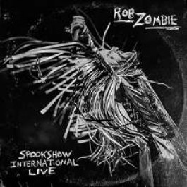 Spookshow International Live [CD]