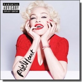 Rebel Heart [CD]