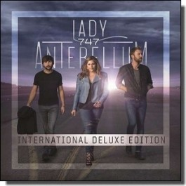 747 [International Deluxe Edition] [CD]