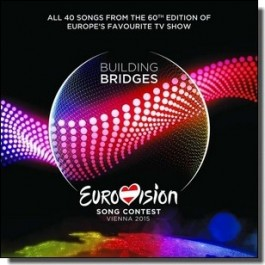 Eurovision Song Contest 2015 - Vienna [2CD]