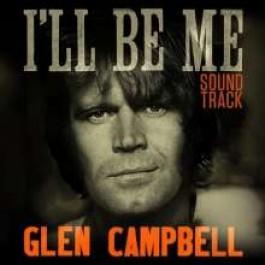 I'll Be Me (OST) [CD]