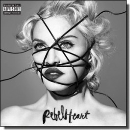 Rebel Heart [Deluxe Edition] [CD]