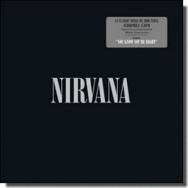 Nirvana [45 RPM Deluxe Edition] [2LP]