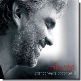 Amore [CD]
