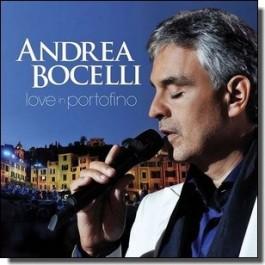 Love In Portofino [CD]