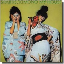 Kimono My House [LP]