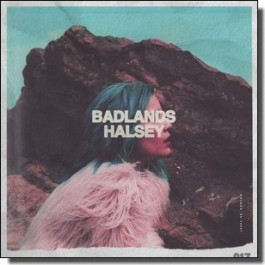 Badlands [CD]