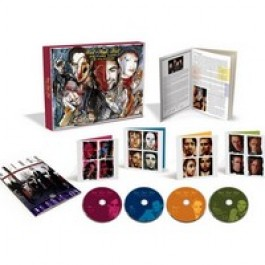 Picture This [20th Anniversary Deluxe Edition] [3CD+DVD]