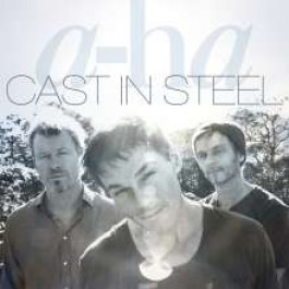 Cast In Steel [CD]