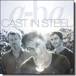 Cast In Steel [CD]