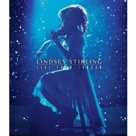 Live From London 2014 [Blu-ray]