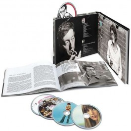 Intégrale - Complete Studio Recordings 1958-1987 [Box Set] [20CD]