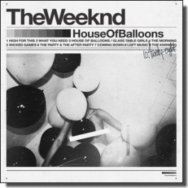 House of Balloons [CD]
