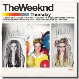 Thursday [CD]