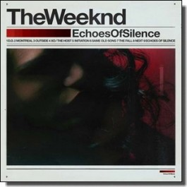 Echoes of Silence [CD]