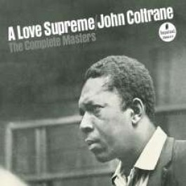 A Love Supreme: The Complete Masters [2CD]