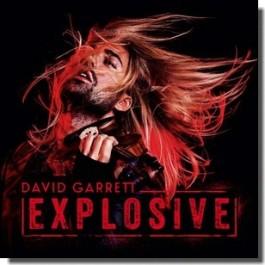 Explosive [CD]