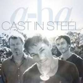 Cast In Steel [LP]