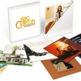 The Studio Album Collection 1970-1981 [9LP]
