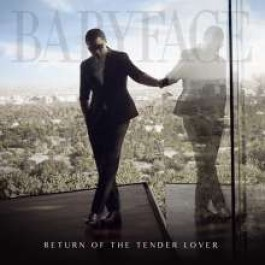 Return of the Tender Lover [CD]