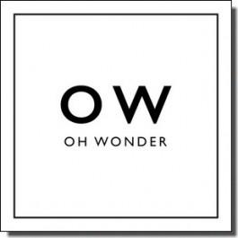 Oh Wonder [CD]