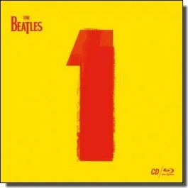 1 [CD+Blu-ray]