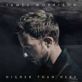 Higher Than Here [CD]
