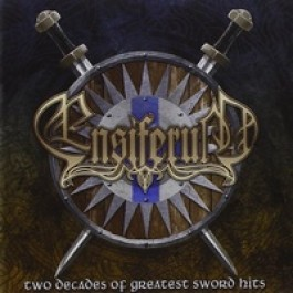 Two Decades of Greatest Sword Hits [CD]