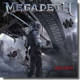 Dystopia [CD]