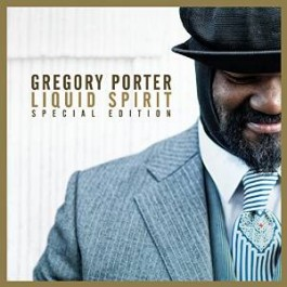 Liquid Spirit [Special Edition] [CD]