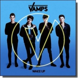 Wake Up [Limited Edition] [CD+DVD]