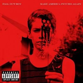 Make America Psycho Again: Hip Hop Remix Album [CD]