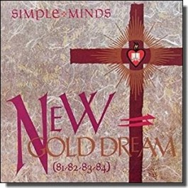 New Gold Dream (81-82-83-84) [CD]