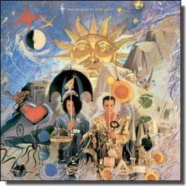 The Seeds of Love [CD]