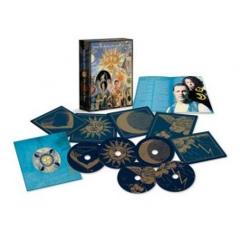 The Seeds of Love [Limited Super Deluxe Edition] [4CD+ Blu-ray]
