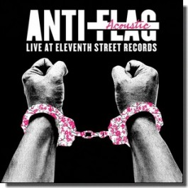 Live Acoustic At 11th Street Records [Clear Vinyl] [LP]