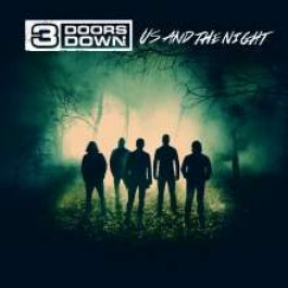 Us and the Night [CD]