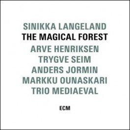 The Magical Forrest [CD]