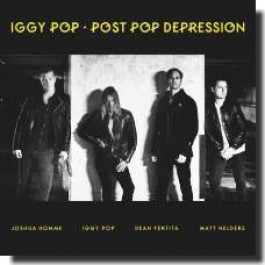 Post Pop Depression [CD]