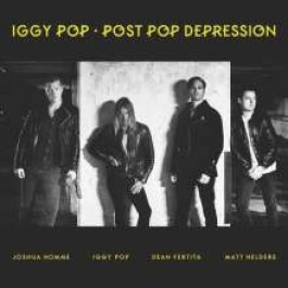 Post Pop Depression [LP]