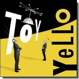 Toy [CD]