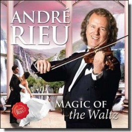 Magic Of The Waltz [CD]