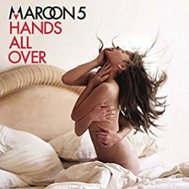 Hands All Over [LP+MP3]