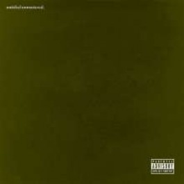 untitled unmastered [CD]