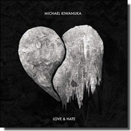 Love & Hate [CD]