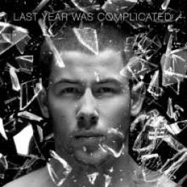 Last Year Was Complicated [CD]