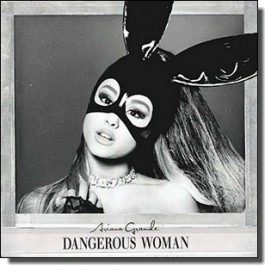 Dangerous Woman [Deluxe Edition] [CD]