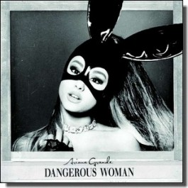 Dangerous Woman [CD]