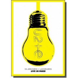 Innocence + Experience Live In Paris 2015 [DVD]